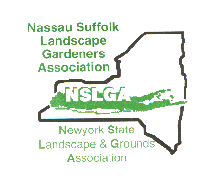 Logo of Nassau Suffolk Landscaper