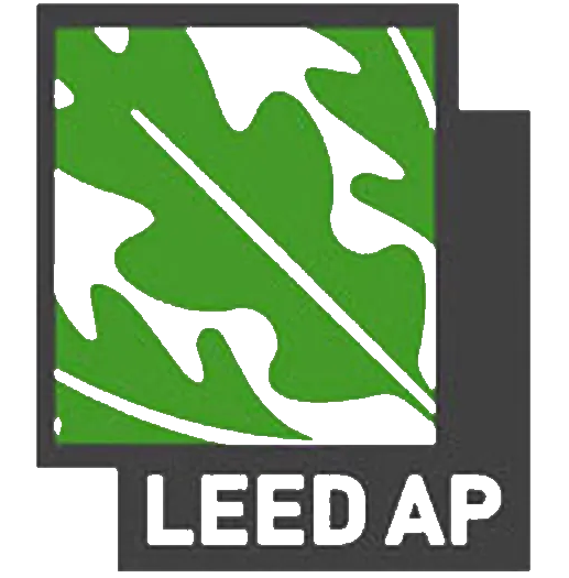 Logo of LEED Accredited Professional